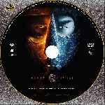 miniatura Mortal Kombat 2021 Custom V2 Por Camarlengo666 cover cd