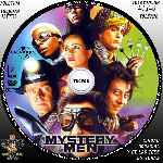 miniatura Mystery Men Custom V2 Por Trimol cover cd