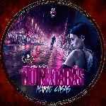 miniatura No Mataras 2020 Custom Por Ferozbbb cover cd