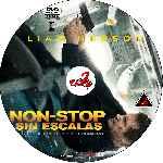 miniatura Non Stop Sin Escalas Custom Por Corsariogris cover cd