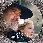 miniatura Noticias Del Gran Mundo Custom Por Camarlengo666 cover cd