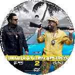 miniatura Novato En Apuros 2 Custom Por Darksoul2007 cover cd