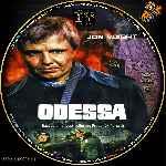 miniatura Odessa Custom V3 Por Pakokoko cover cd