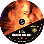 miniatura Ojos Bien Cerrados Custom V2 Por Putho cover cd