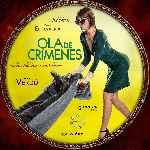 miniatura Ola De Crimenes 2018 Custom V2 Por Ferozbbb cover cd