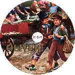 miniatura Oliver Custom Por Pispi cover cd