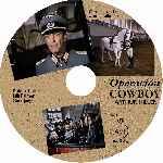 miniatura Operacion Cowboy Custom Por J1j3 cover cd