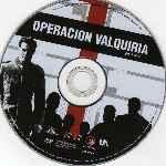 miniatura Operacion Valkiria 2008 Region 4 Por Richardgs cover cd