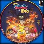 miniatura Otra Pelicula De Huevos Y Un Pollo Custom V2 Por Ccninja11 cover cd