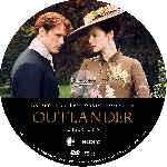 miniatura Outlander Temporada 02 Disco 01 Custom Por Darioarg cover cd