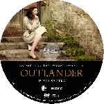 miniatura Outlander Temporada 02 Disco 04 Custom Por Darioarg cover cd