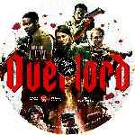 miniatura Overlord 2018 Custom Por Putho cover cd
