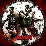 miniatura Overlord 2018 Custom V2 Por Ferozbbb cover cd
