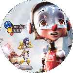 miniatura P3k Pinocho 3000 Custom V2 Por Aliki cover cd