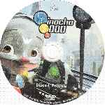 miniatura P3k Pinocho 3000 Disco 01 Por Liz 2001 cover cd