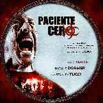miniatura Paciente Cero 2018 Custom Por Ferozbbb cover cd
