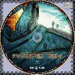miniatura Pacific Rim Custom Por Vistahermosa2270 cover cd
