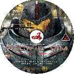 miniatura Pacific Rim Custom V02 Por Corsariogris cover cd