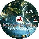 miniatura Pacific Rim Custom V04 Por Corsariogris cover cd