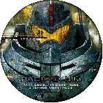 miniatura Pacific Rim Custom V05 Por Alfix0 cover cd