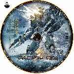 miniatura Pacific Rim Custom V06 Por Jsesma cover cd