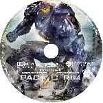 miniatura Pacific Rim Custom V12 Por Hsnr cover cd
