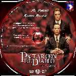 miniatura Pactar Con El Diablo Custom V3 Por Gabri2254 cover cd