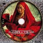 miniatura Pajaros De Verano Custom Por Jsesma cover cd