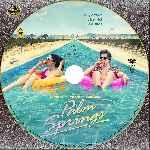 miniatura Palm Springs Custom Por Camarlengo666 cover cd