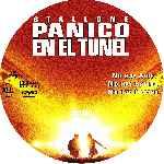miniatura Panico En El Tunel Custom V2 Por Csur cover cd