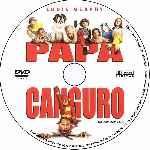 miniatura Papa Canguro Custom Por Pispi cover cd