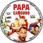 miniatura Papa Canguro Custom V2 Por Barceloneta cover cd