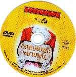 miniatura Patrimonio Nacional Coleccion Berlanga Por Pispi cover cd
