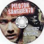miniatura Peloton Sangriento Region 4 Por Richardgs cover cd