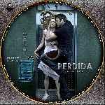 miniatura Perdida 2014 Custom V5 Por Azzaragalana cover cd