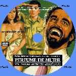 miniatura Perfume De Mujer 1974 Custom Por Menta cover cd