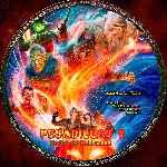 miniatura Pesadillas 2 Noche De Halloween Custom Por Ferozbbb cover cd