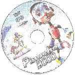 miniatura Pinocho 3000 Region 1 4 Por Djtano cover cd