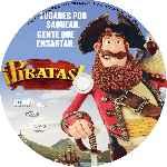 miniatura Piratas 2012 Custom V2 Por Chechelin cover cd