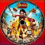 miniatura Piratas 2012 Custom V4 Por Richardtex cover cd