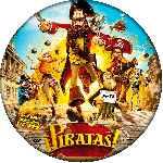 miniatura Piratas 2012 Custom V5 Por Alfix0 cover cd