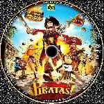 miniatura Piratas 2012 Custom V6 Por Richardtex cover cd