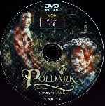 miniatura Poldark 1976 Primera Parte Disco 02 Por Ximo Raval cover cd