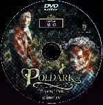 miniatura Poldark 1976 Primera Parte Disco 04 Por Ximo Raval cover cd