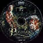 miniatura Poldark 1976 Primera Parte Disco 05 Por Ximo Raval cover cd