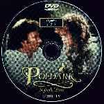 miniatura Poldark 1976 Segunda Parte Disco 01 Por Ximo Raval cover cd