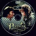 miniatura Poldark 1976 Segunda Parte Disco 02 Por Ximo Raval cover cd