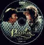 miniatura Poldark 1976 Segunda Parte Disco 05 Por Ximo Raval cover cd
