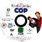 miniatura Poli De Guarderia Por Frances cover cd