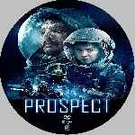 miniatura Prospect Custom Por Ramoncolom cover cd